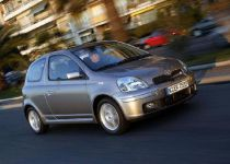 TOYOTA Yaris  1.0 VVT-i Terra Dream - 50.00kW