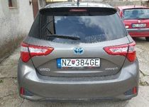 TOYOTA Yaris  1.5 Hybrid Selection e-CVT - 74.00kW