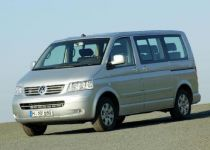 VOLKSWAGEN Caravelle  2.5 TDI KR Trendline