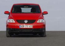 VOLKSWAGEN Fox  1.2 (ABS) - 40kW
