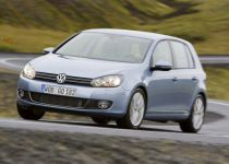 VOLKSWAGEN Golf  1.2 TSI BlueMotion Technology Highline