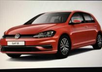Volkswagen Golf 1,4 TSI