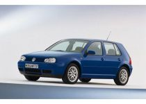 VOLKSWAGEN Golf  1.6 Basis
