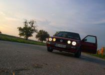 Volkswagen Golf 1.6 D