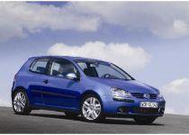 VOLKSWAGEN Golf  1.9 TDI BLUE MOTION