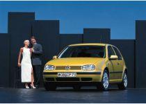VOLKSWAGEN Golf  1.9 TDI Trendline - 74kW