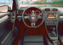 VOLKSWAGEN Golf  2.0 TDI 140k 4-Motion Highline - 103.00kW