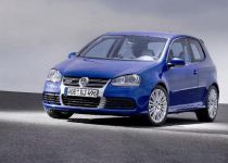 VOLKSWAGEN Golf  3.2 V6 4-Motion - 184.00kW