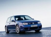 VOLKSWAGEN Golf  3.2 V6 R32 4-Motion