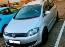 Volkswagen Golf Plus 1.4 TSI