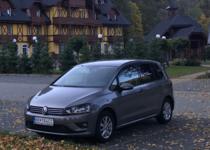 VOLKSWAGEN  Golf Sportsvan 1.2 TSI BMT 110k Comfortline Slovakia