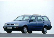 VOLKSWAGEN Golf Variant 1.9 TDI CL - 66.00kW [1994]