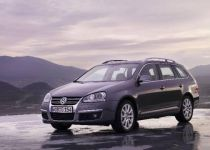 VOLKSWAGEN Golf  Variant 1.9 TDI DPF Manager 4 Motion
