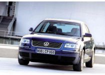 VOLKSWAGEN Passat  1.9 TDI Business 4-Motion - 96.00kW