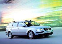 VOLKSWAGEN Passat V Van 1.9 TDI Comf tipt - 96.00kW [2002]