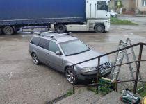 VOLKSWAGEN Passat  V Van 1.9 TDI Comf tipt - 96.00kW