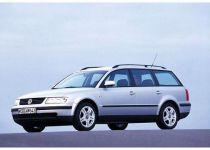 VOLKSWAGEN Passat  Variant 1.8 5V turbo - 110.00kW