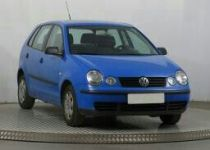 VOLKSWAGEN  Polo 1.2 Basis