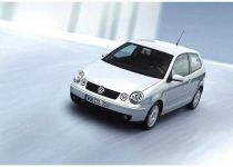 VOLKSWAGEN Polo  1.4 TDI Basis Cool - 55.00kW