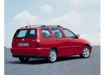 VOLKSWAGEN Polo  Variant 1.6i A/T