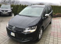 Volkswagen Sharan 2.0 TDI 130KW