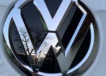 Volkswagen Tiguan Allspace bílý