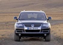 VOLKSWAGEN Touareg  3.0 V6 TDI tiptronic - 165kW