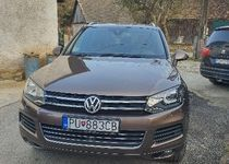 VOLKSWAGEN Touareg  II 3.0 V6 TDI 240k BlueMotion Technology Edition X - 180kW