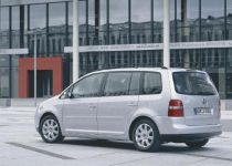 VOLKSWAGEN Touran  1.9 TDI Cool&Sound - 77.00kW
