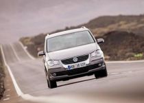 VOLKSWAGEN Touran  1.9 TDI Highline - 77kW
