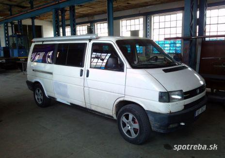 VOLKSWAGEN  Transporter 2.5 LR
