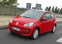 VOLKSWAGEN Up  1.0 BMT smile up! - 44.00kW