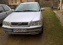 VOLVO S40 1.9 TD - 70kW [1999]