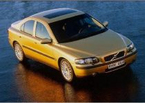 VOLVO  S60 D5 A/T 2002