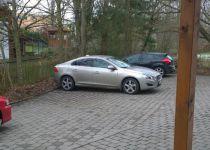VOLVO S60 T4 Momentum - 132.00kW [2011]