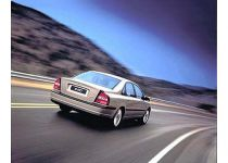 VOLVO S80  T6 Executive geartronic