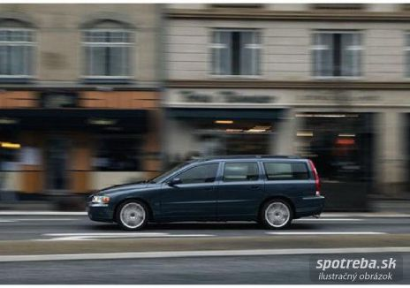 VOLVO V70  2.4D Kinetic A/T