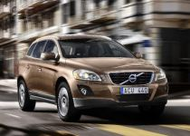 VOLVO XC60  2.4D Kinetic - 129.00kW
