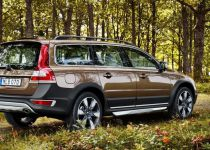 VOLVO XC70 XC 70 D5 (158 kW) AWD Summum Geartronic - 158.00kW [2011]