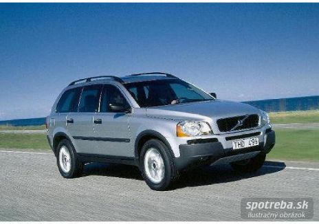 VOLVO XC90 XC 90 D5 Executive A/T - 120.00kW