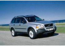 VOLVO XC90 XC 90 T6 Executive A/T - 200.00kW
