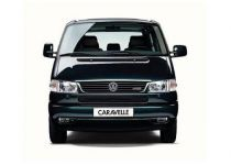VW Caravelle SN-982BY