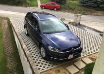 VW Gold Variant