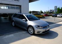VW Golf Variant 1.4TSI 110KW