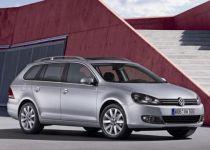 VW Golf Variant 1.6 TDI EDITION MATCH