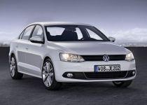 VW Jetta  1.6 TDI Comfortline - 77.00kW