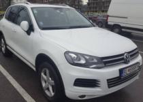 VW Touareg2